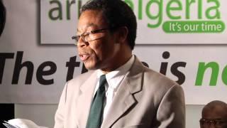 Nigeria Election 2011: Nigerians in the Diaspora debate the Issues PT3