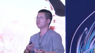 After Selling 10 Million Bowls of Spicy Beef Rice Noodles | Tian Yi Zhang | TEDxCEIBS