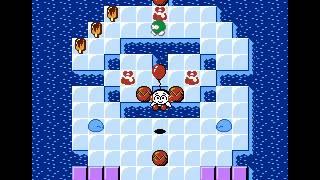 NES Longplay [621] Kickle Cubicle