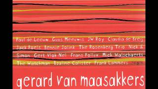 Gerard van Maasakkers - Hee Gaode Mee (lyrics in description) Resimi
