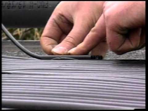 Unipool Solaranlagen - YouTube