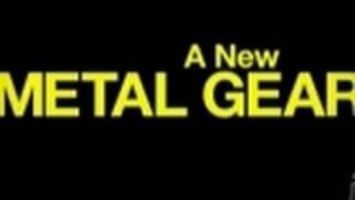 Metal Gear Acid 2 PSP Trailer - TGS 05 Trailer