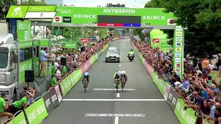 BinckBank Tour 2018 - Stage 3: LAST KM
