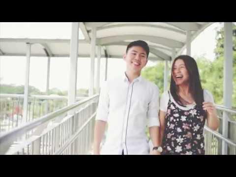 Treehouse Weddings Singapore - Zhiyoong & Charmaine (Pre Wedding Filmlet)