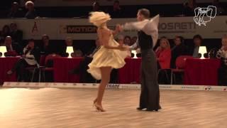 Garbuzov - Menzinger, AUT | 2014 PD World Showdance LAT | DanceSport Total