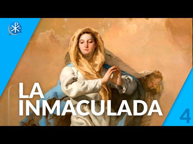 La Inmaculada | Perseverancia - P. Gustavo Lombardo