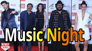 Mirchi Music Award में चार चांद लगाते दिखे Bollywood सितारें| Tulsi Kumar, Anu Malik