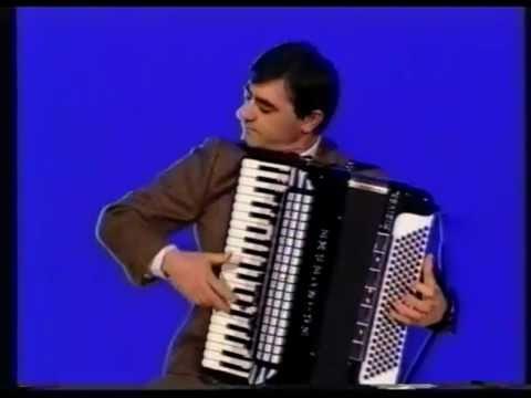 Aldo Maglietta - Il Carnevale di Venezia (N. Paganini - elaborazione di A. Maglietta)