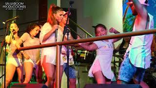 Mix De La Caroband Yahaira Plasencia Y Las Patronas En Villa 24