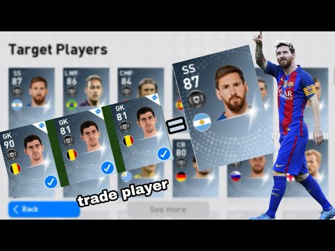 Download How To Trade Player Sign Cristiano Ronaldo Pes2019