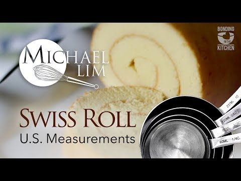 Swiss Roll US Measurements
