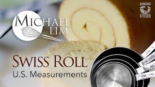 Swiss Roll US Measurements