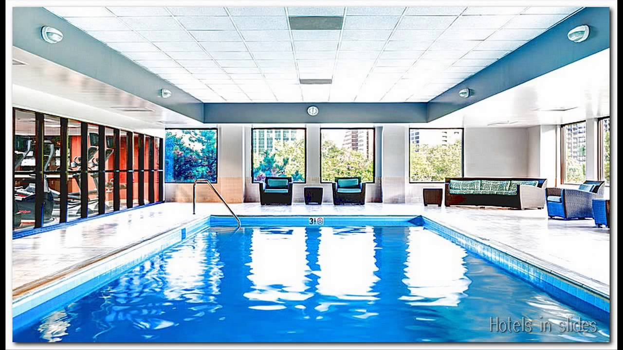 Pentagon City Marriott Hotels