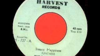 The Bare Facts - Instant Happiness