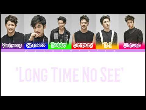 Mix & Match 'Long Time No See' Color Coded Lyrics [Han|Rom|Eng]