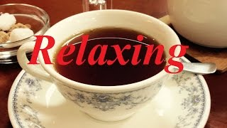 朝音楽・リラックスできるBGM集。癒しとさわやか系のカフェミュージック...