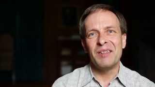Climate Scientist Steve Zebiak - Why I study El Niño