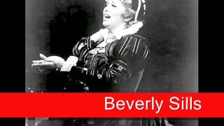Beverly Sills: Donizetti - Rosmonda d