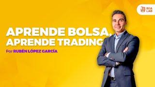 Curso sobre Bolsa con la Acción del Precio Rubén López