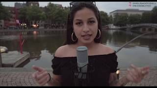 ENO - MERCEDES in 24 STUNDEN produziert (prod.  Shine Buteo) ft  Melisa (Cover)
