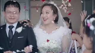 Bethsy & Mahriata Wedding 💒 ( Songs I kut ah kan rawn hlan e)