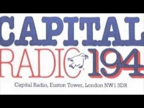 Capital Radio 194 Jingle - The Capital's Capital Sound