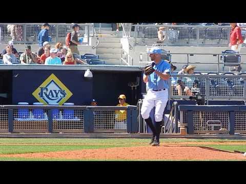 Rays Jonny Venters Pitching HD