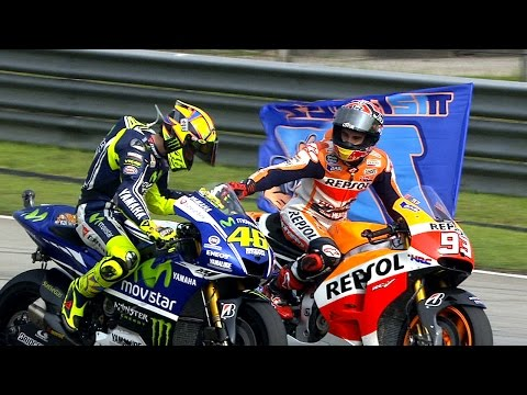 MotoGP™ Rewind From Sepang