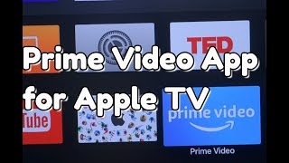 Video Download Amazon Prime Video App for Apple TV Now download MP3, 3GP, MP4, WEBM, AVI, FLV Mei 2018