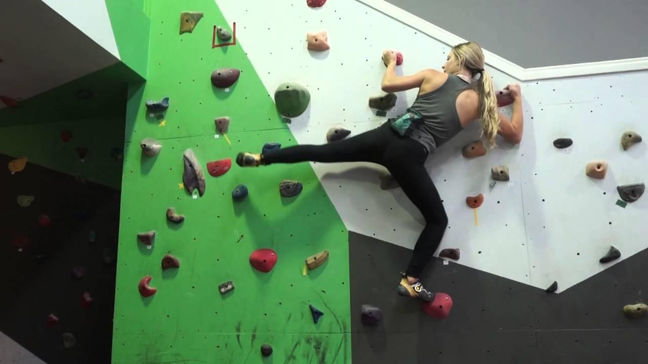 Rock climbing mandurah