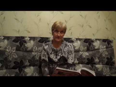 Изображение предпросмотра прочтения – НатальяШвецова читает произведение «Осенний вечер» Ф.И.Тютчева