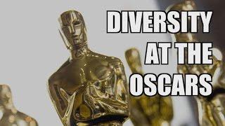 tgk talks diversity at the oscars