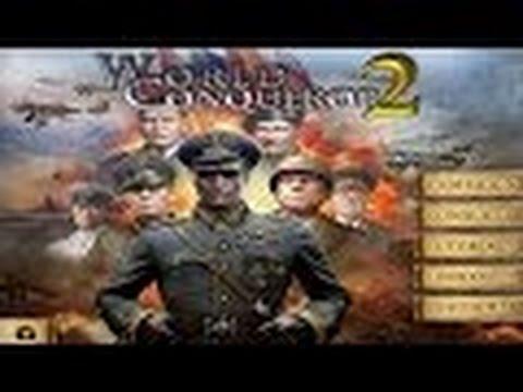 World Conqueror 2: Allies 3 (Battle of El Alamein) Part 2