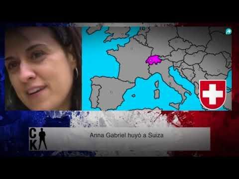 El ex primer ministro francés advierte: 'El destino de Cataluña es con España'