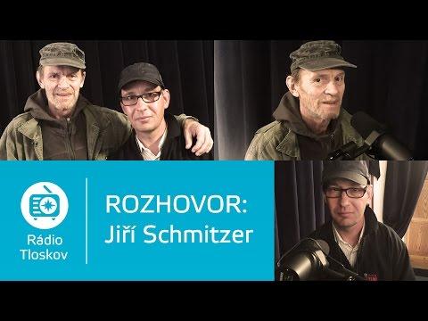 ROZHOVOR: Jiří Schmitzer | Rádio Tloskov