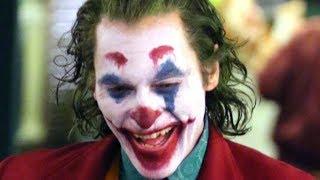 Joaquin Phoenix Podría No Ser El Guasón Después De Todo