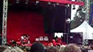 the white stripes icky thump live