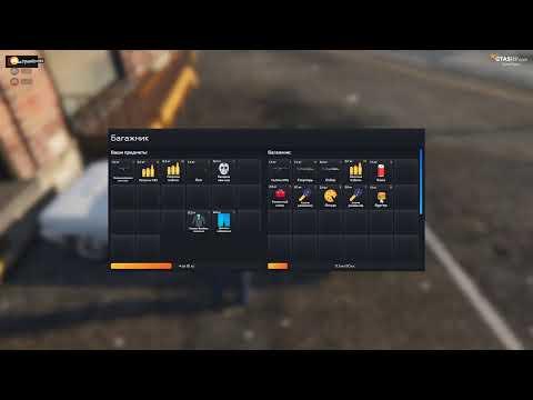GTA 5 RP DownTown/CS:GO/PUBG