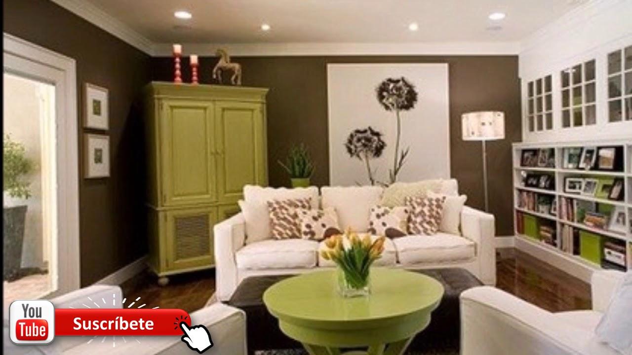 Como combinar los muebles como elegir los colores para - Colores para pintar un comedor moderno ...