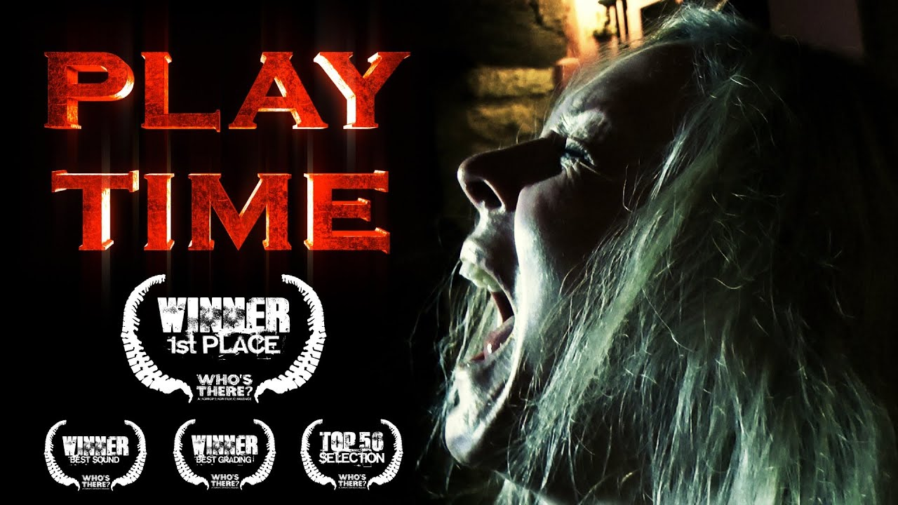 PLAY TIME - Scary Short Horror Film