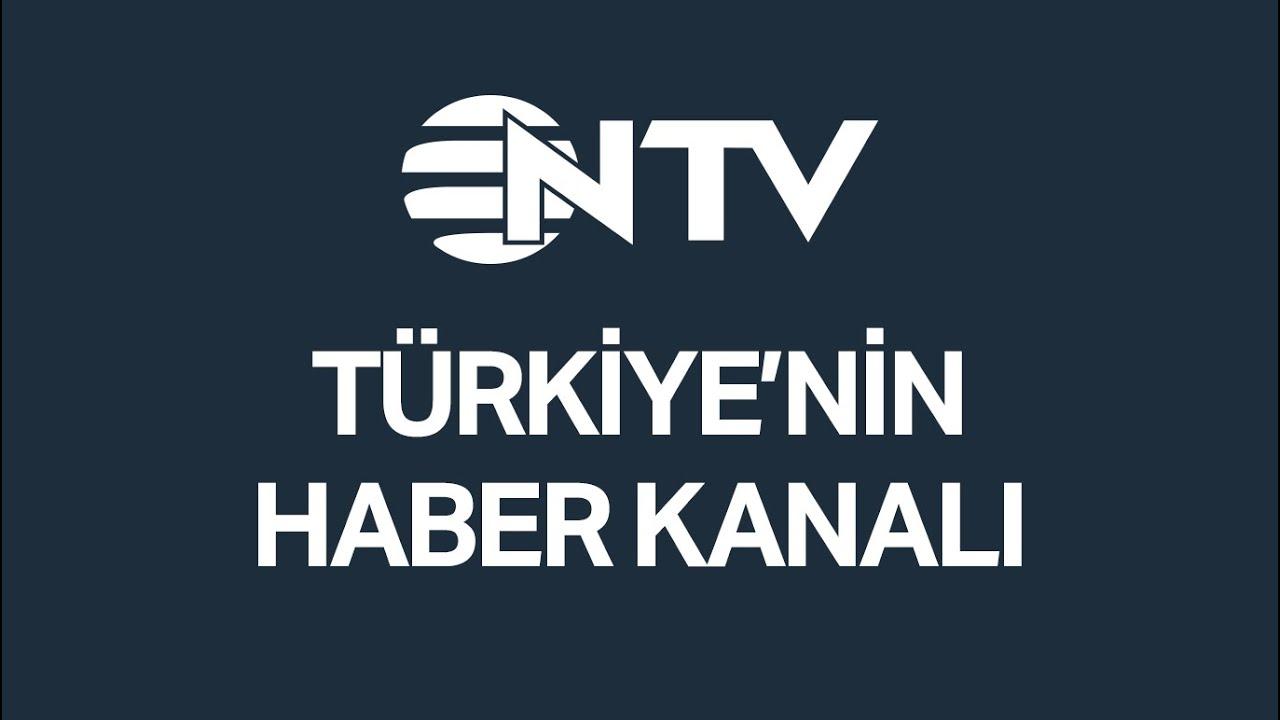 NTV Haber İzle - Canlı Yayın