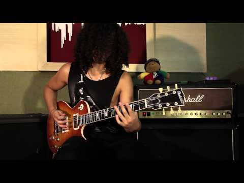 SLASH – Anastasia (Cover Contest) WINNER