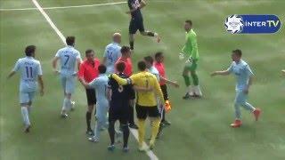Inter Baku vs Sumqayit full match