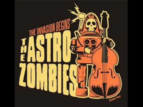 Astro Zombies   -   I am Alright