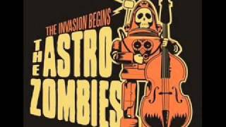 Astro Zombies   -   I am Alright