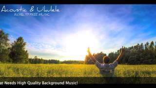 Inspirational Background Music | Happy Cheerful