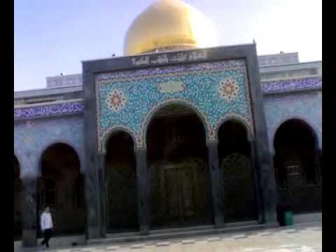 Bibi Zainab Shrine 12
