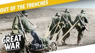 Technical vs. Tactical Innovation - German Officers in the Ottoman Army I OUT OF THE TRENCHES