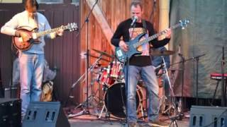 """Die Band """"Mystery in Space"""" aus Mainz"""