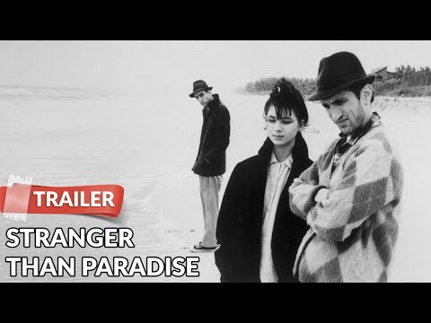 Stranger Than Paradise 1984 Trailer | Jim Jarmusch
